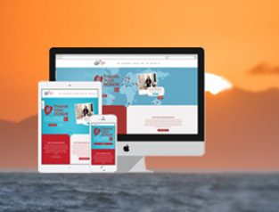 Is uw website ook op vakantie bereikbaar?