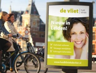 Reclame campagnes
